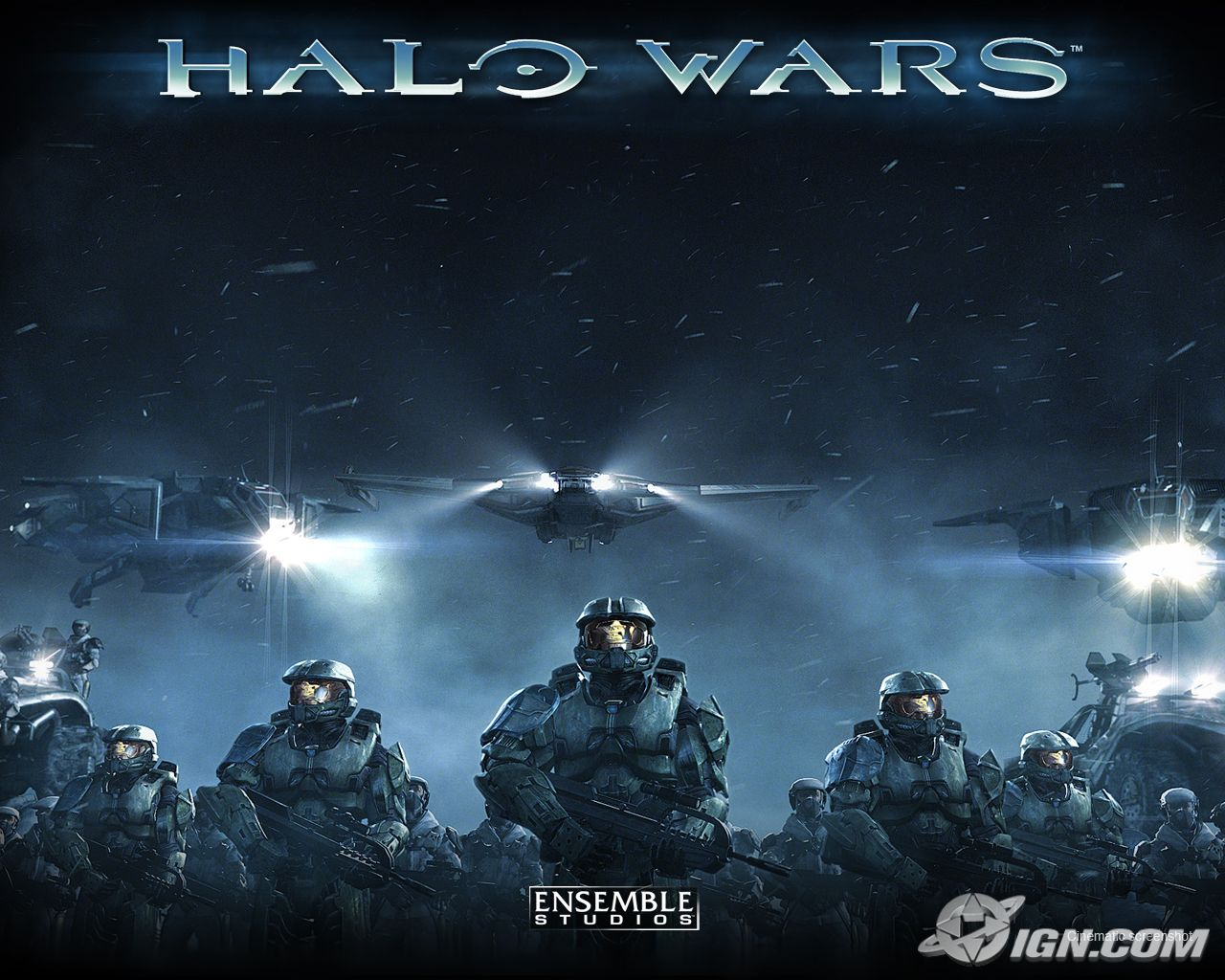 Halo Wars [1 Link] [FS] [Crackeado] [578.MB]